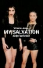 My Salvation - Alren Fanfiction by DaddyParrilla