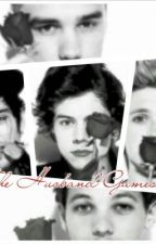 The Husband Games by DirectionerCutie1328