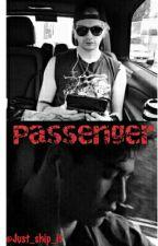 Passenger One Shot| Malum (Zakończone) by Just_ship_it