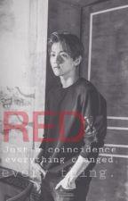 """Red"" || chanbaek. by juvelm"