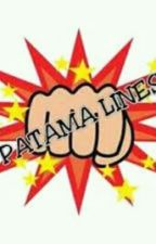 Patama lines by RGladeras23