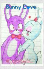 Bunny Love [Bonnie X BonBon] by Chica_The_Slayer