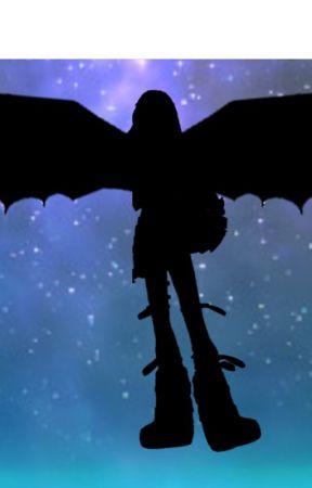 The mysterious stranger by GracelynnQuek