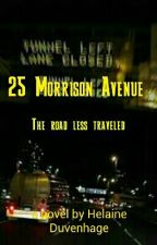25 Morrison Avenue by redheadmaiden