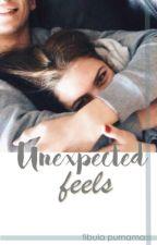 Unexpected Feels by fibulapurnama