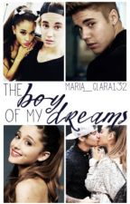 The Boy Of My Dreams by Maria_Clara132