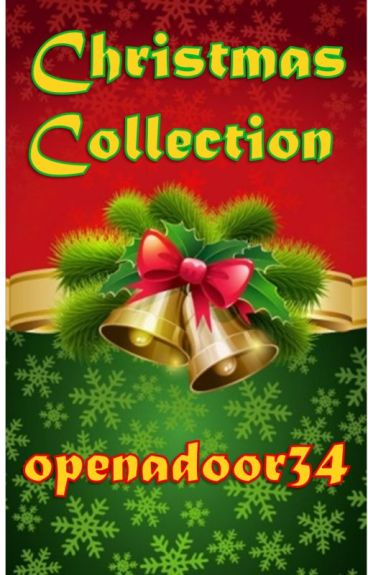 Christmas Collection by openadoor34