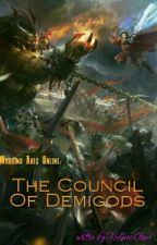 Warring Ages Online: The Council of Demigods by HeliumCloud