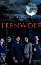 TEEN WOLF  ALACAKARANLIK  by serrakaraca03