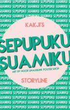 Sepupu Ku, Suami Ku! by BantalKuning