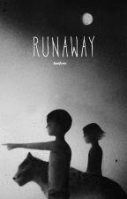 Runaway.   BTS by excusehun