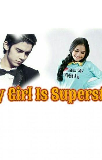MY GIRL IS SUPERSTAR