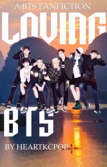 Loving BTS