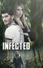 Infected | zjm by arianaxss