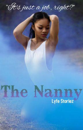 The Nanny (EDITING) by loveme1819
