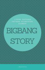 Bigbang Story by coffeesyaa