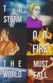 The ups and downs of the Percy Jackson & the Olympians/Heroes of Olympus series by s3cr3twr1t3r