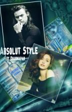 Absolut Style by chanmapan