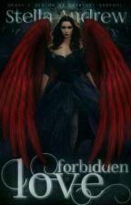 Forbidden Love  by _Christy97_