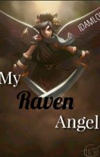 My Raven Angel (Dark Pit X Reader) by IDAMLOL