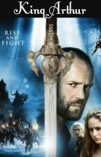 """King Arthur "" الملك آرثر "" by saraa1995"