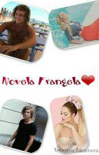 Novela Frangela by angelitatorress