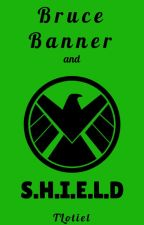 Bruce Banner And S.H.I.E.L.D. by TLotiel