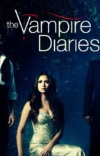 The Vampire Diaries by Zoella012