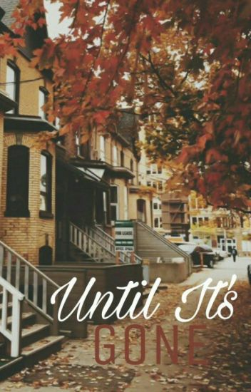 Until It's Gone || Chanbaek