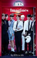 BTS Imagines by BTS-is-life