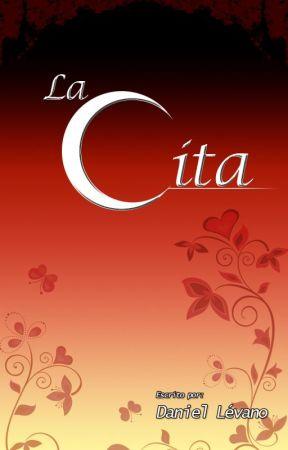 La Cita by ProyectoDanuve