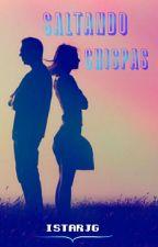 Saltando Chispas by istarjg