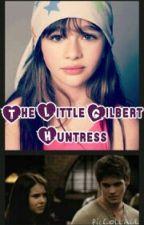 The Little Gilbert Huntress by Dreamer152