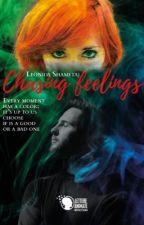 Chasing feelings!// Luke Hemmings by Liveforthemoment01