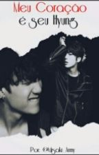 Meu Coração É Seu Hyung { JinMin } by Carat_Misaki