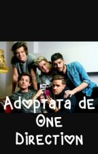 Adoptată de One Direction by RamonaBodea
