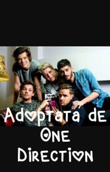 Adoptată de One Direction