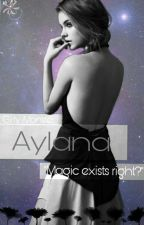 Aylana by Girly-Monster