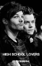 High school lovers by SomaihM