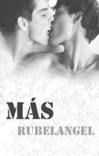 """Más"" Lemmon Hard [Rubelangel] by AoriAdkins"