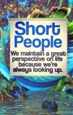 Short people stuff by xxDoubleEdgexx