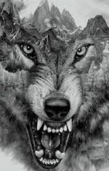 An uncontrollable wolf