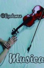 Música by eyesdemon