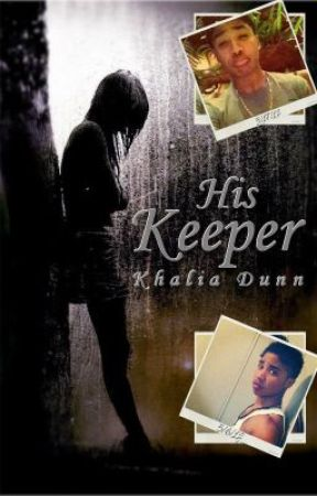 His Keeper by Lia_Mae