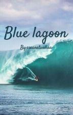 Sininen Laguuni by ssaanatuuliaa