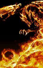 PERSEUS JACKSON MONSTER SHIFTER by EragonM