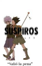 Suspiros (Two-shot KilluaxGon) by CharlesComegalletas