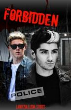 Forbidden - Ziall by AndiLovesZiall