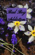 Bad Boy Addiction. { boyxboy } by officialsb13