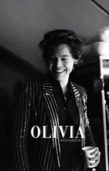 Olivia ≫ h.s [In revisione].